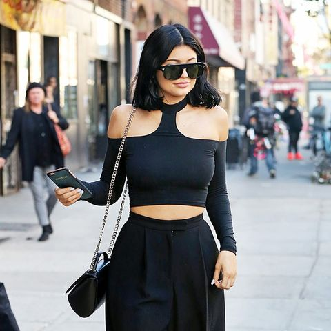 9 Reasons You Need to Tap Into Kylie Jenner's Style