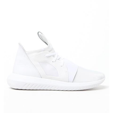 Tubular Defiant High-Top Sneakers