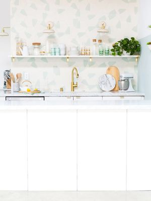 19 of the Chicest Green Décor Finds for Good Luck