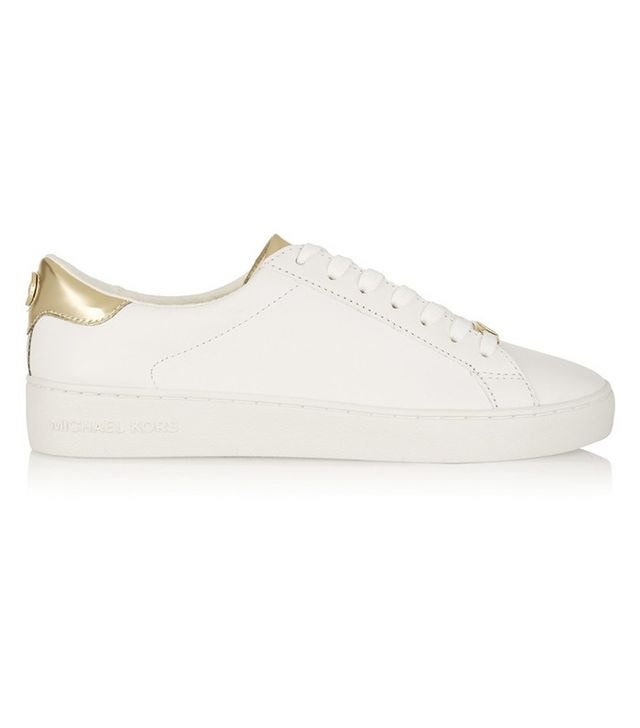 Michael Michael Kors Irving Sneakers