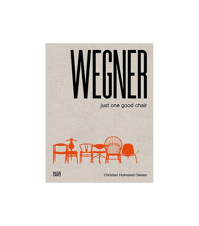 Hans J. Wegner Just One Good Chair