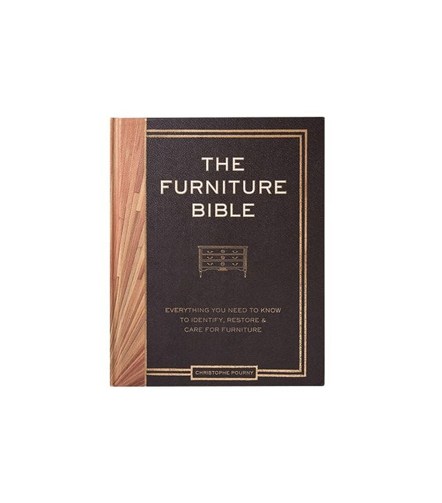 Christophe Pourny The Furniture Bible