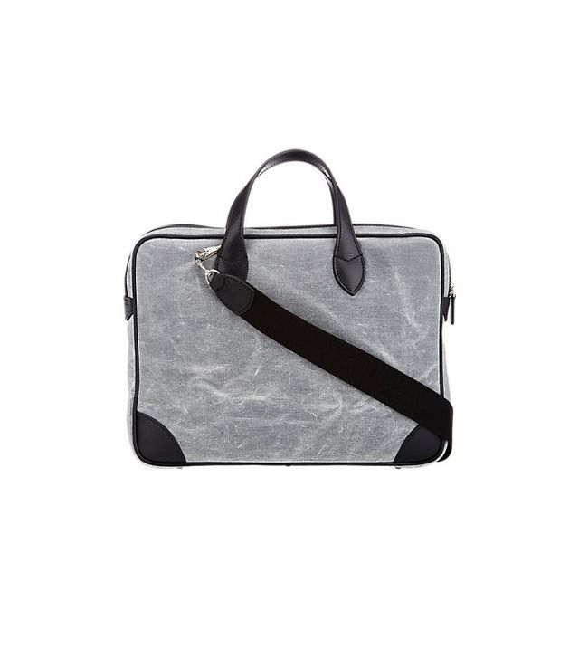 Barneys New York Small Laptop Case