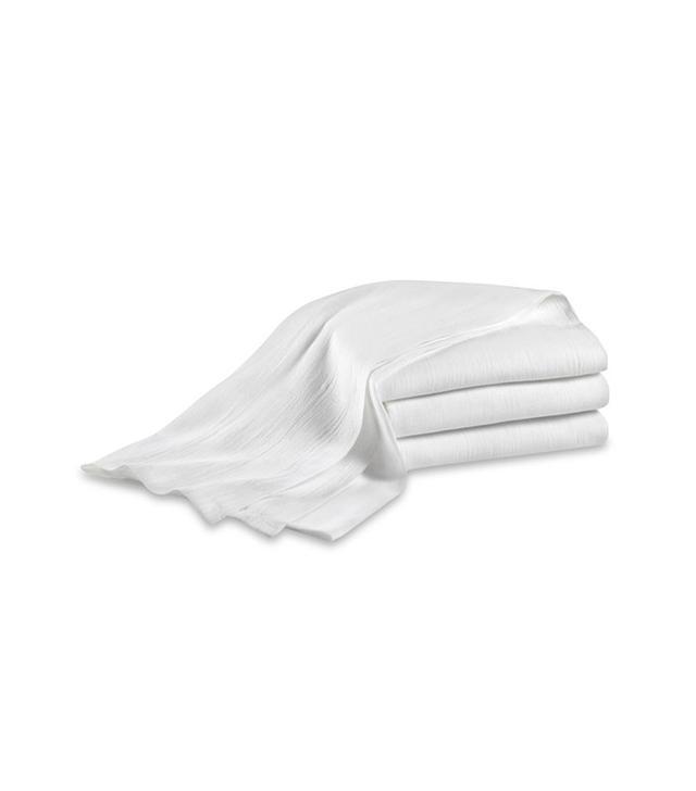 Williams-Sonoma Organic Flour Sack Kitchen Towel, Set of 3