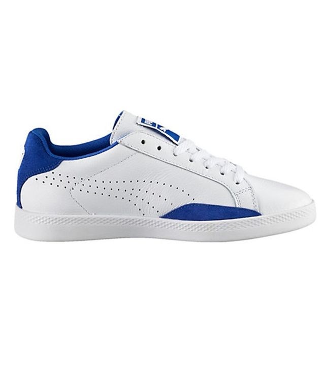 Puma Match Basics Lo Sneakers