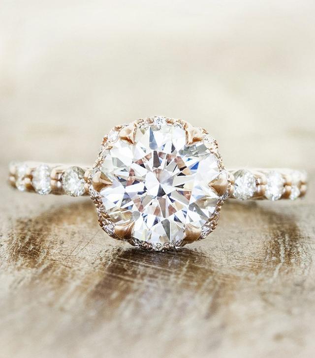 Ken & Dana Design Jeein II Ring
