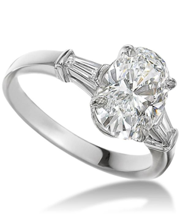 Bvlgari Griffe Ring (price upon request)