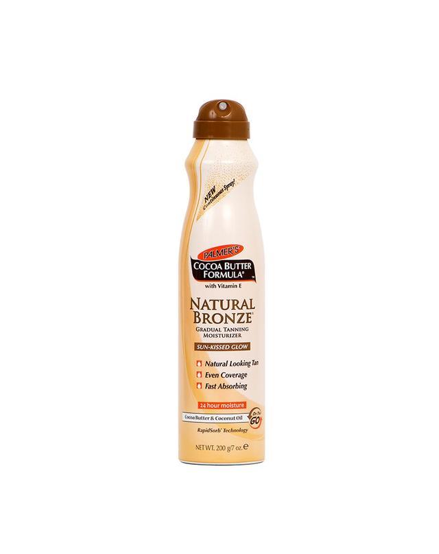 Palmer's Cocoa Butter Formula Natural Bronze Gradual Tanning Moisturizer