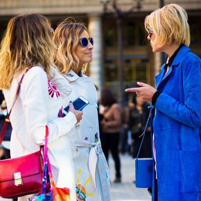 The Top Trends to Adopt and Retire This Season