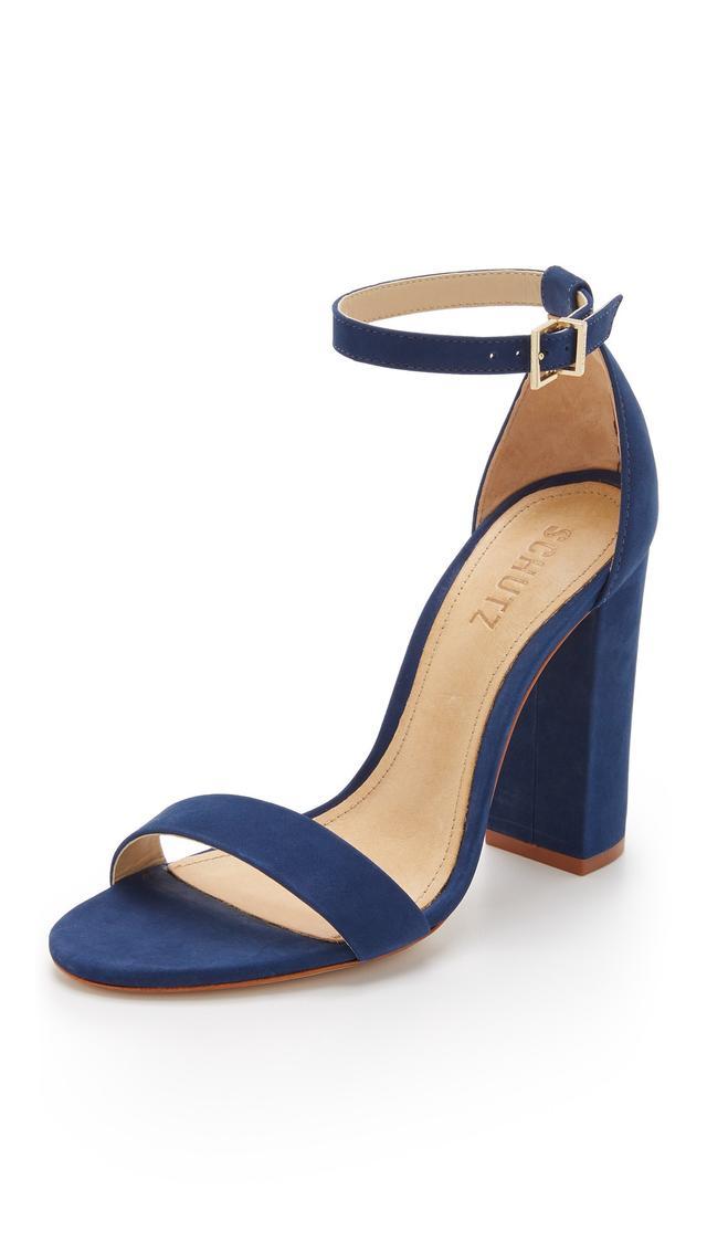 Schutz Enida Sandals