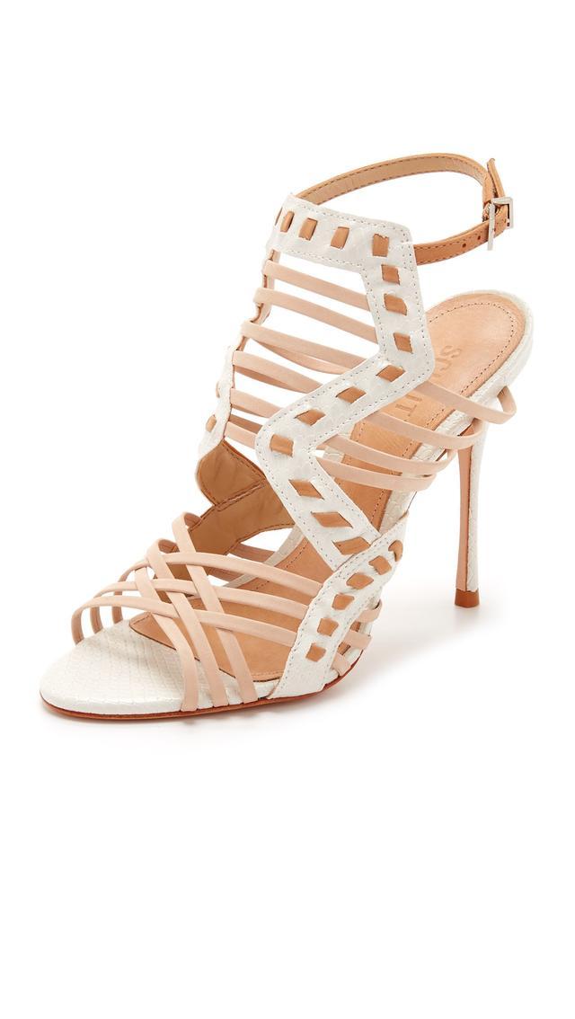 Schutz Tamiris Sandals