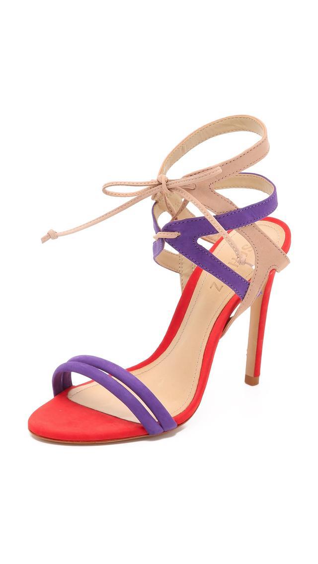 Schutz Delmano Sandals