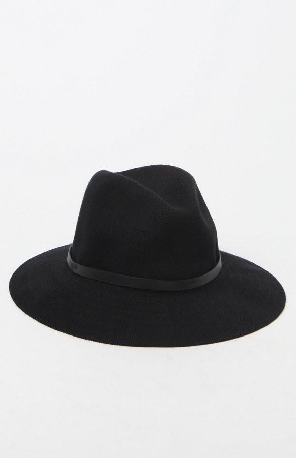 Kendall & Kylie Spring Panama Hat