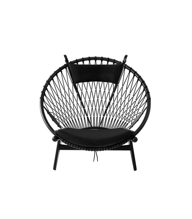 Hans Wegner PP130 Circle Chair