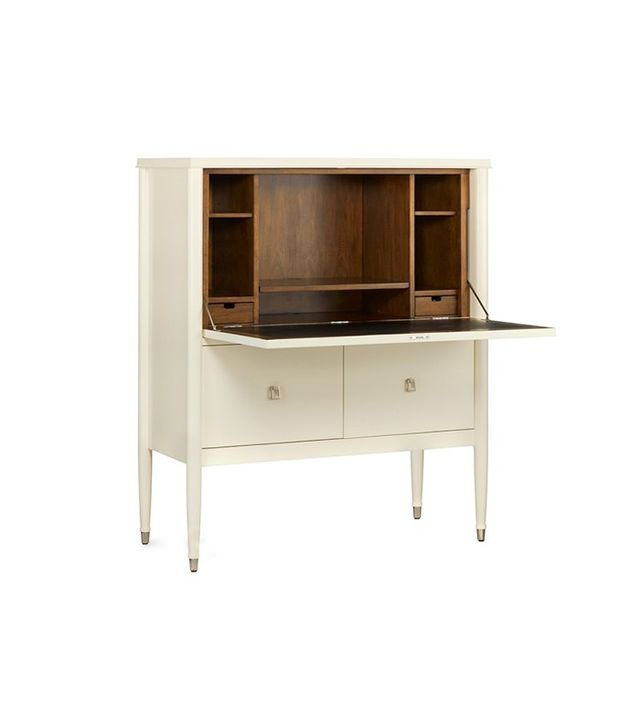 Williams-Sonoma LaCourte Upright Desk