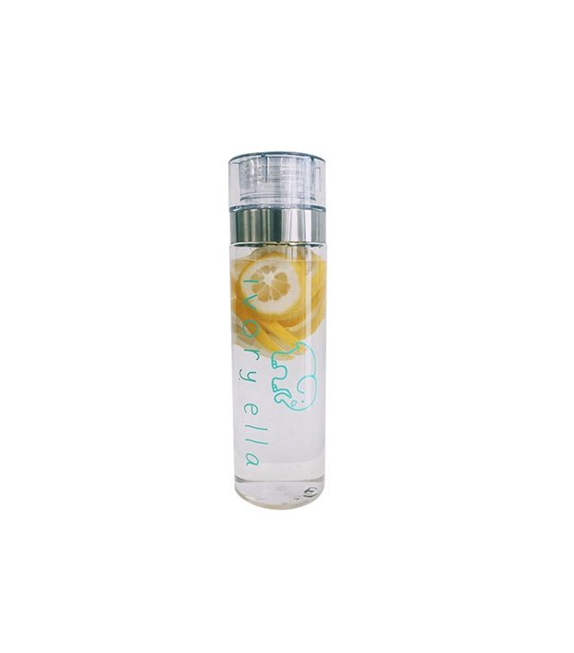 Ivory Ella Mint Ella Water Bottle