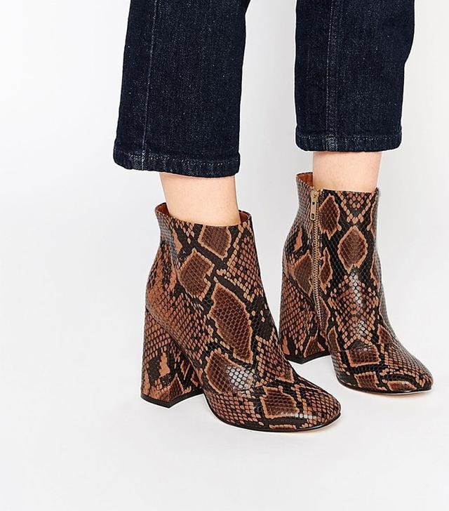 ASOS Edwina Ankle Boot
