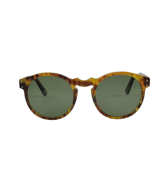Ahlem Eyewear Palais Royal Sunglasses