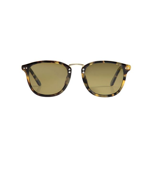Krewe du Optic Franklin Sunglasses