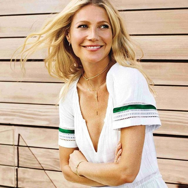 How to Travel Like Gwyneth Paltrow