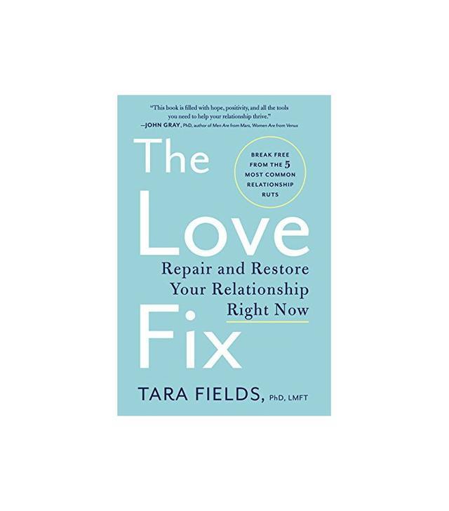 The Love Fix by Tara Fields