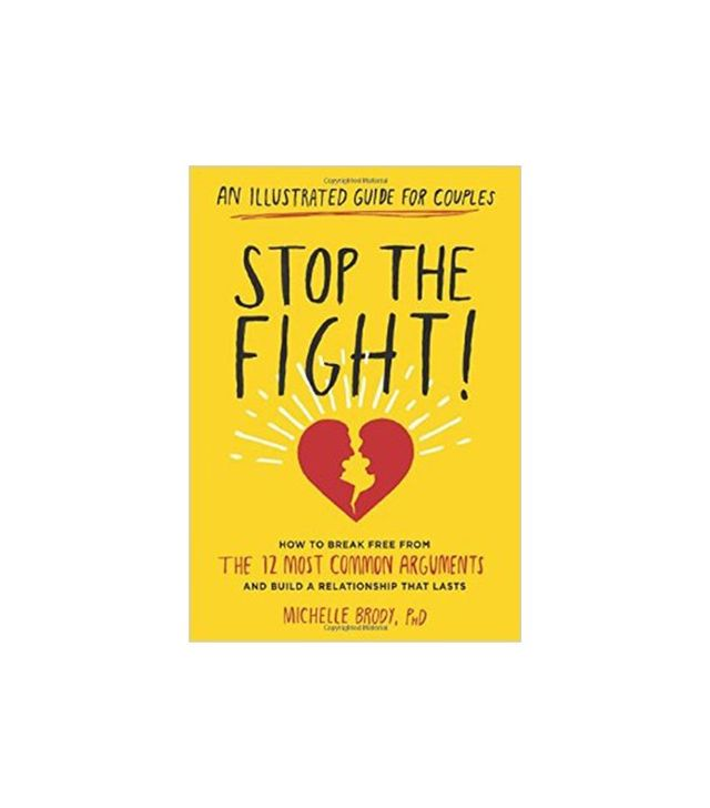 Stop the Fight by Michelle Brody