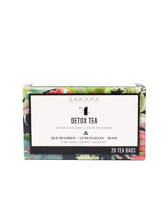 Detox Tea by Sakara