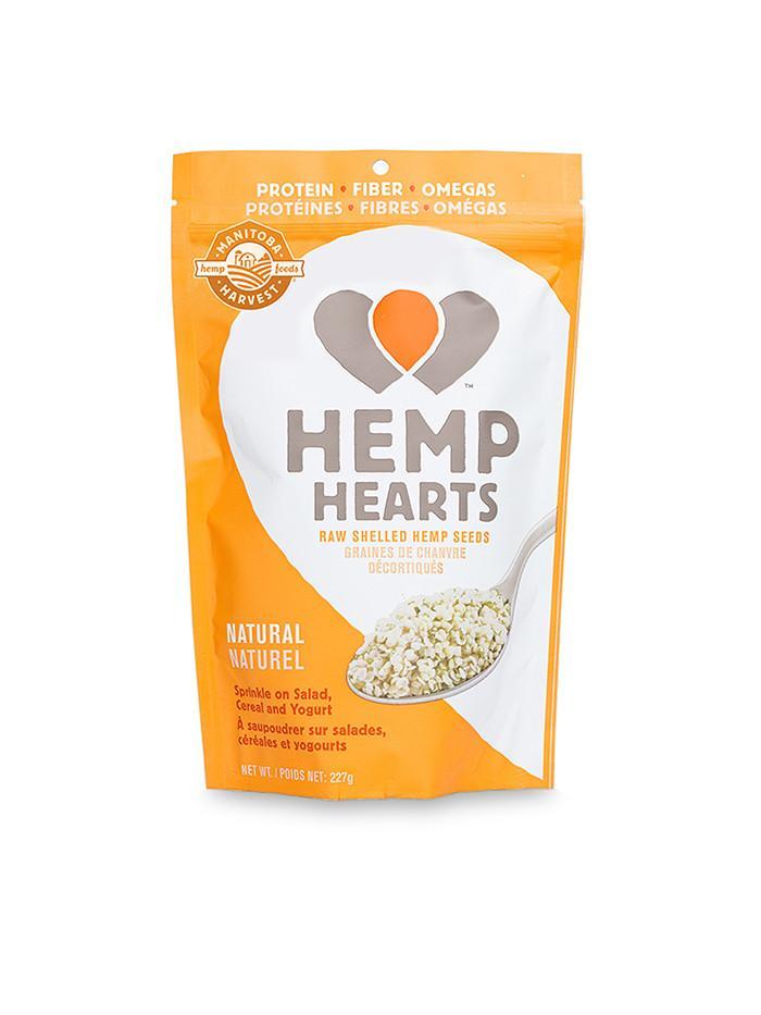 Hemp Hearts by Manitoba
