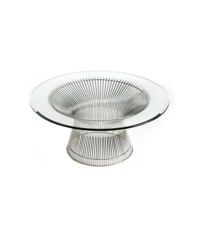 Platner Modern Dining Table