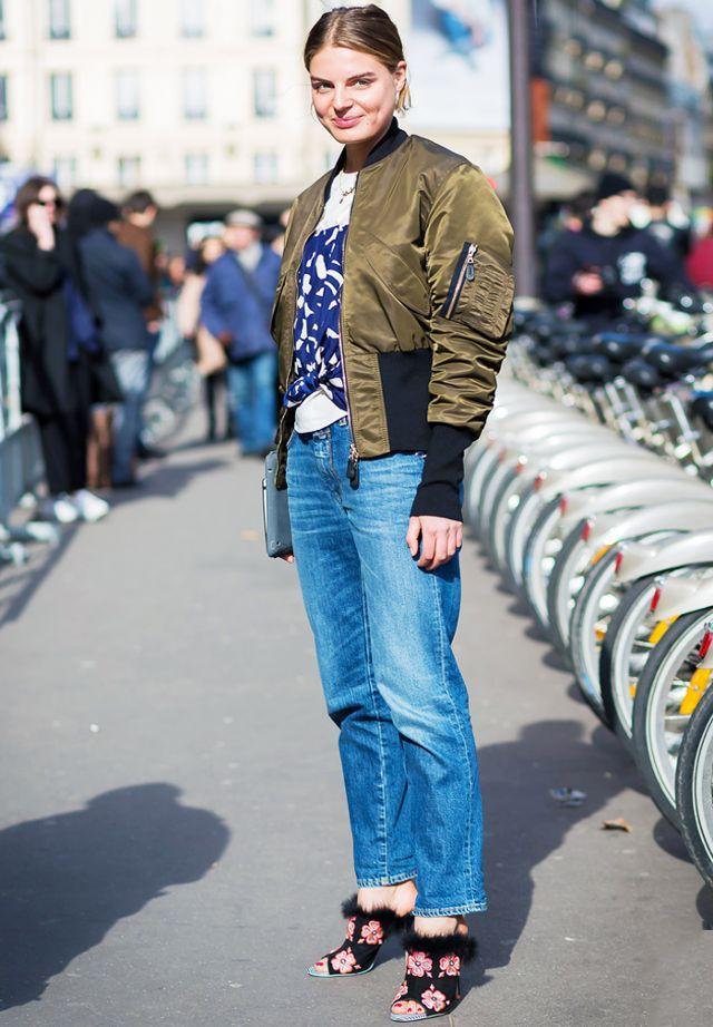 Amazon fashion: MA-1 Bomber Jackets