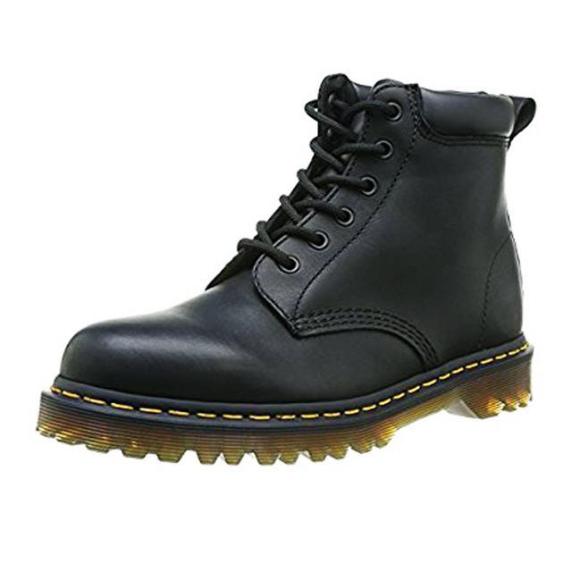Amazon fashion: Dr. Martens 939 Ben, Unisex-Adult Boots