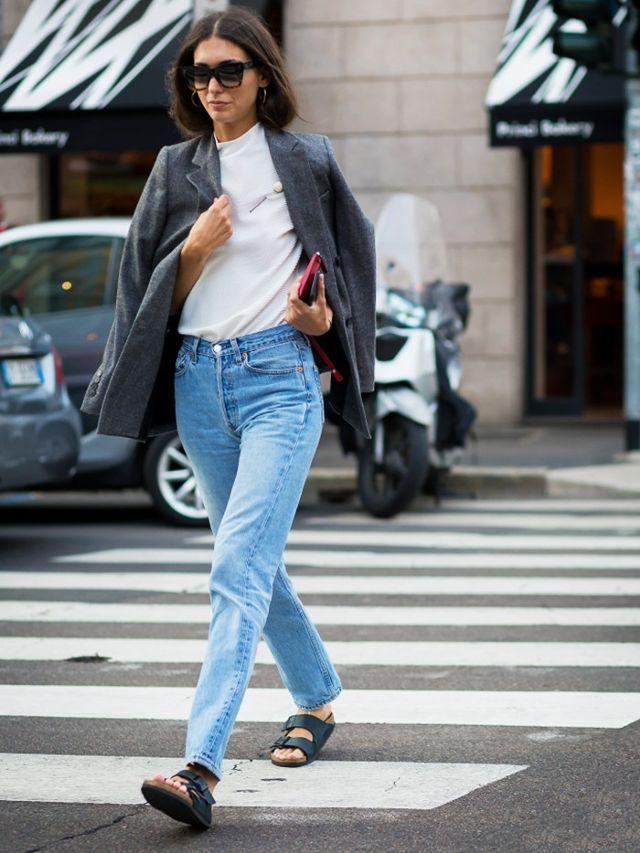 Amazon fashion: classic levi's