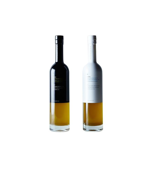 Kolossos Unfiltered Greek Extra Virgin Olive Oil Set