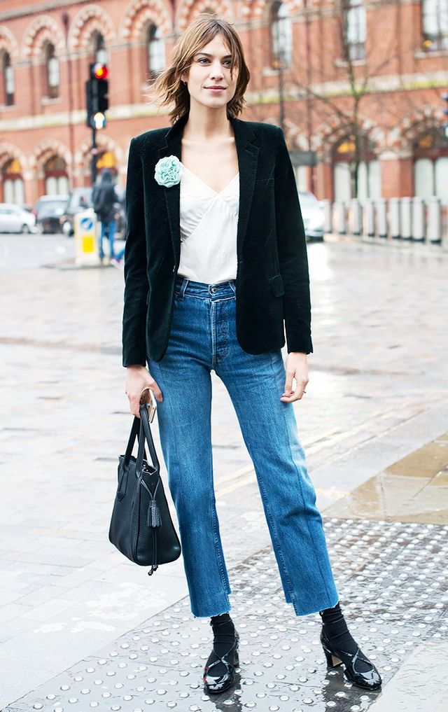 The Celebrity-Loved Jeans That Always Sell Out