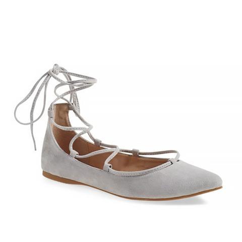 Eleanor Ballet Flats