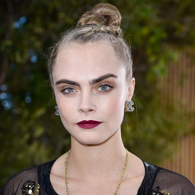 Cara Delevingne's New Chanel Ads Are Insanely Cool