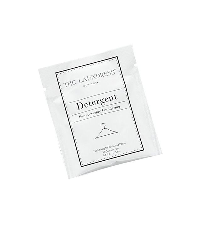 The Laundress Detergent Travel Packet