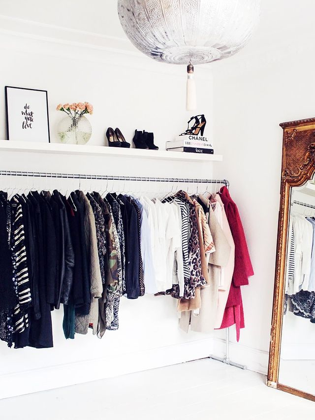 6 Commandments For A Better Closet Whowhatwear