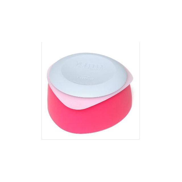 World For Pets Yummy Travel Bowl Very Berry