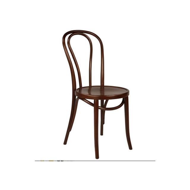 Matt Blatt Bentwood Cafe Chairs