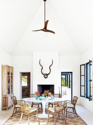 This Chic Bahamas Vacation House Has Us Dreaming of Summer Again