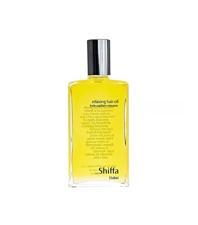 Shiffa Relaxing Hair Oil