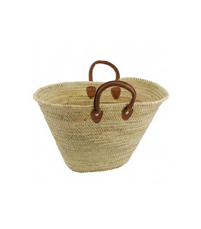Petite Provence French Market Basket