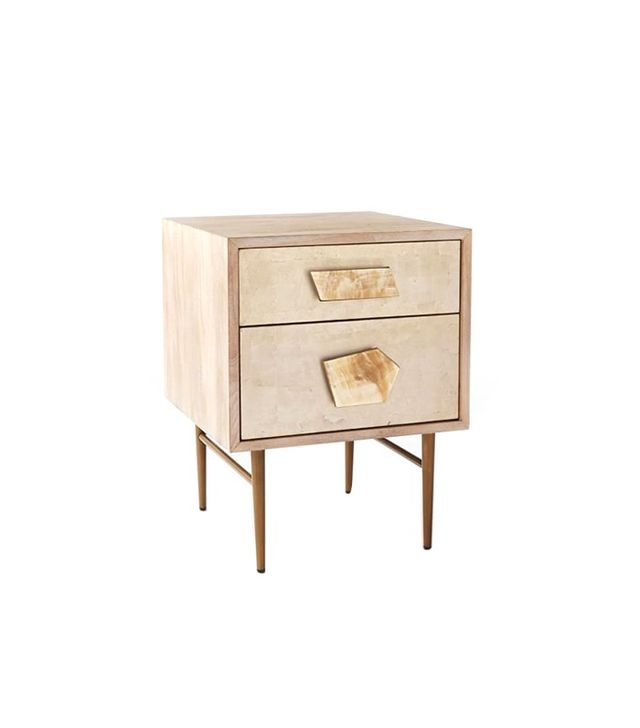 West Elm Roar + Rabbit Jeweled Nightstand