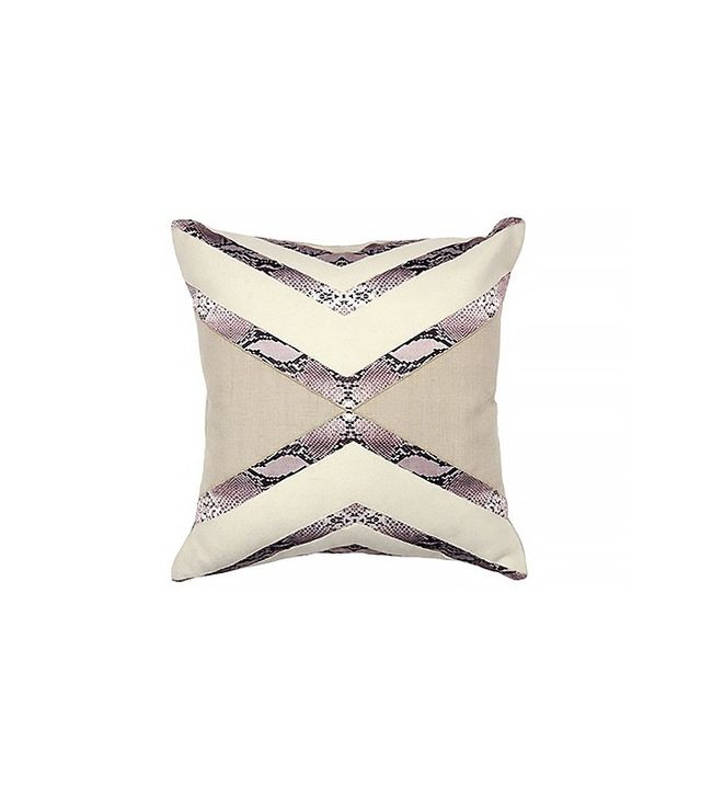 One Kings Lane Margo Linen Pillow