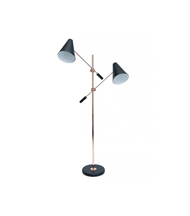 Meelano M107 Floor Lamp