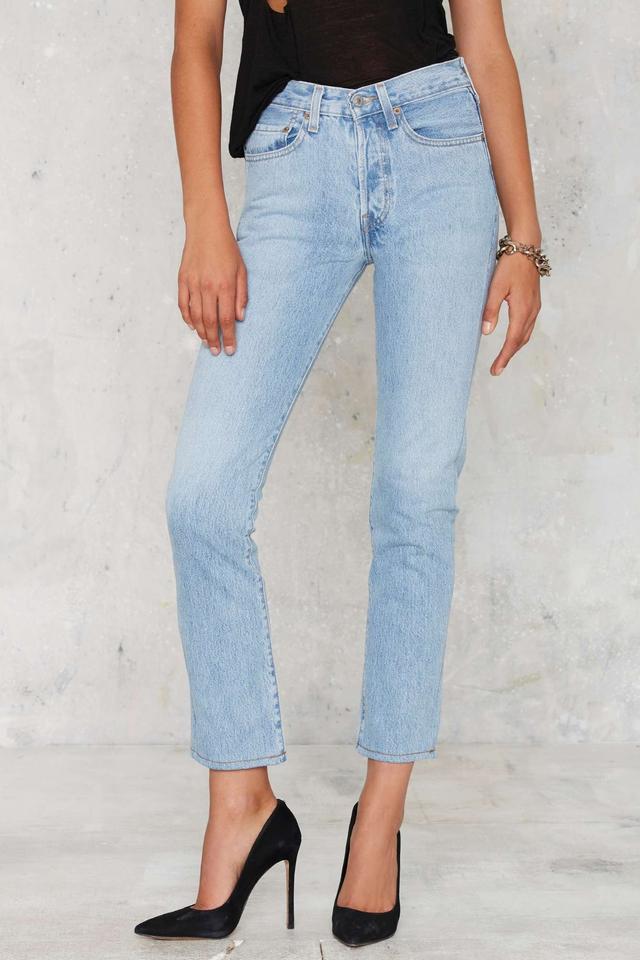 Levi's After Party Vintage 501 Jeans