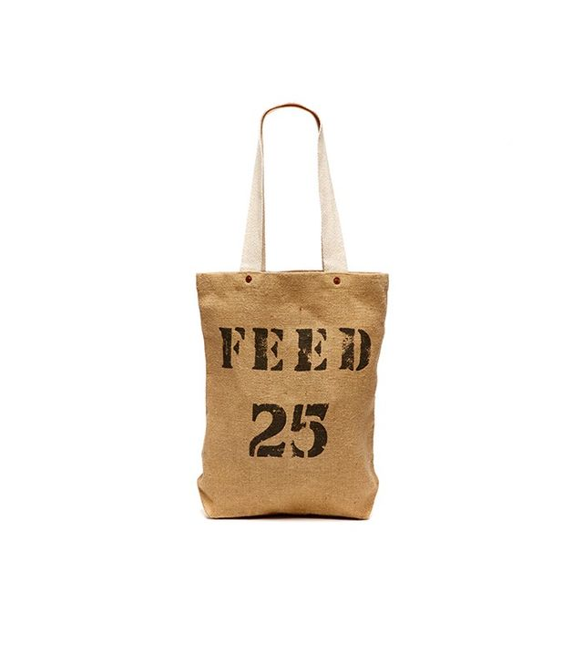 Feed BioJute Bag