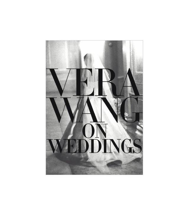 Vera Wang Vera Wang on Weddings
