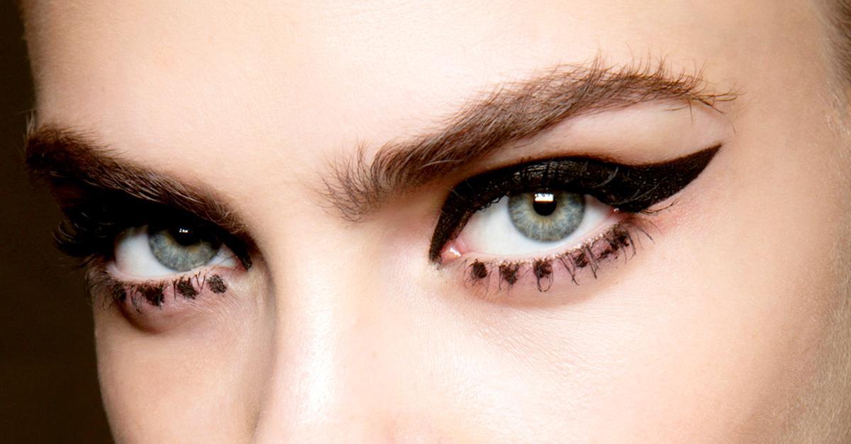 The Best Black Eyeliners, According to Top Makeup Artists | Byrdie